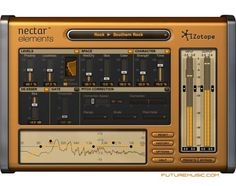 iZotope Releases Nectar Elements #Plugin  http://futuremusic.com/blog/2013/03/20/izotope-releases-nectar-elements/