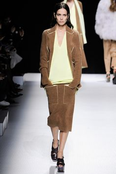 Трикотажный костюм с юбкой Sonia Rykiel