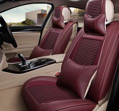 Awesome Hyundai 2017: Best quality! Full set car seat covers for New Hyundai Tucson 2017 breathable du... Interior Parts