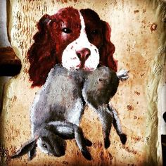 by http://ift.tt/1OJSkeg - Sardegna turismo by italylandscape.com #traveloffers #holiday   Cane da caccia dipinto su sughero #sughero #artigianatocreativo #artigianato #agriturismi #cork #corks #lanuovasardegna #unionesarda #caccia #canidacaccia #sardinia #art #artigianatosardo Foto presente anche su http://ift.tt/1tOf9XD   February 20 2016 at 11:57PM (ph faustosanna )   #traveloffers #holiday   INSERISCI ANCHE TU offerte di turismo in Sardegna http://ift.tt/23nmf3B -