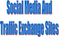 Earn money with best PPD (Pay Per Download) website: Best Social Media Traffic Exchange Sites To Get Un...
