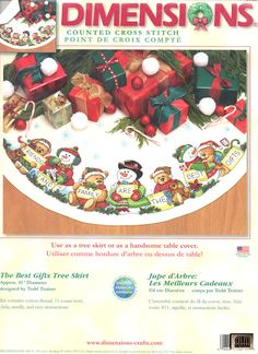 Gallery.ru / Фото #2 - 1 - IannaD Cross Stitch Christmas Stockings, Cross Stitch Stocking, Xmas Cross Stitch, Christmas Applique, Cross Stitch Books, Beaded Cross Stitch, Christmas Cross, Counted Cross Stitch Patterns, Cross Stitching