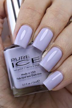 Pure Ice Laven-Dare