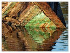 #Bretagne #Finistere #Benodet © Paul Kerrien  http://toilapol.net