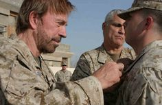 Chuck Norris Has Proposed THIS Radical Plan To Stop Obama – And It Actually Makes A Ton Of Sense