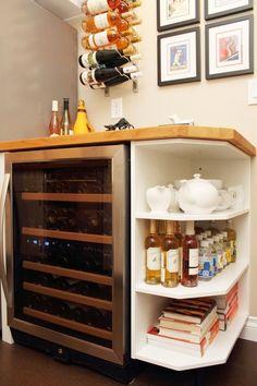 Kitchen Before & After: A Smart Kitchen Renovation For Under $7000 — Reader…