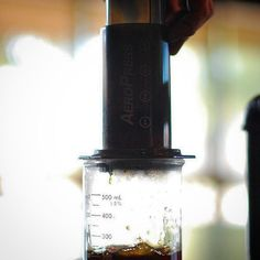 1234 Aeropress. Coffee processed. Join  #coffeeculture #barista #coffeeaddict #coffeeporn #coffeeholic #coffeelover #coffeelife #coffeebrewing #instacoffee #caffeine #coffeelife #coldbrew #coffeebreak #baristalife #coffeelove #coffee_inst #coffeeculture #pourover #manmakecoffee #cafe #cupsinframe #thetrendybarista #aeropress #espresso #coffeecomunity #coffeebreak http://ift.tt/1Vbg53z