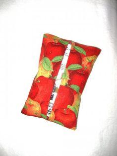 Apples Tissue Cover