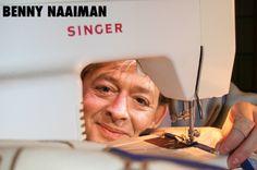 Benny Naaiman