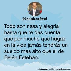 El sueldo de Belén Esteban