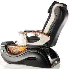 JA Cleo RX Pedicure Spa Chair Granite Bowl Free ShippingCleo