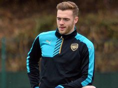 Arsenal to loan out Calum Chambers?