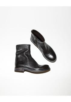 Hope / Field Zip Boot | La Garçonne