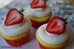 This is the recipe for the cupcakes we made - they were delicious!