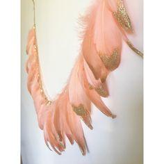 Feather Garland, Earrings, Jewelry, Fashion, Ear Rings, Moda, Stud Earrings, Jewels, Fashion Styles