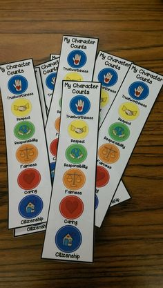 Character Interactive Notebook - This is a great unit that will help you develop a safe, caring classroom community. Students will learn empathy as they learn about each of these character qualities and will be totally engaged as they learn how to develop strong character. This unit covers 6 Character Traits: Trustworthiness, Respect, Responsibility, Fairness, Caring, and Citizenship. $