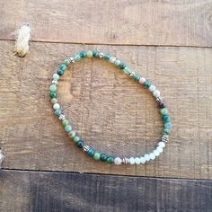 Check out this item in my Etsy shop https://www.etsy.com/listing/525163855/yoga-anklet-beaded-anklet-gemstone