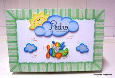 Organize os remédios e ainda decore o cantinho do seu filho. obs: possui bandeja interna para comprimidos   Caixa em mdf com tema de sua preferência, podendo ainda acompanhar também a decoração do quarto do bebê, etc.
