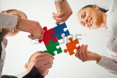 Team Work Concept Stock Photos Images. Royalty Free Team Work ...