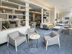 Hilton Rotterdam gets new lease of life from RPW Design - Sleeper Magazine