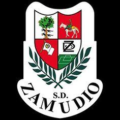 Zamudio Sports Clubs, Team Player, Football Team, Porsche Logo, Badge, Presents, Poster, San, Weapon