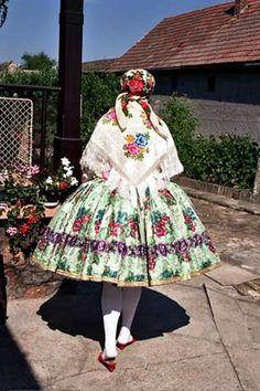 Folk Costume, Costumes, Folk Clothing, Folk Dance, Occasion Dresses, Traditional Outfits, Hungary, Harajuku, Random Stuff