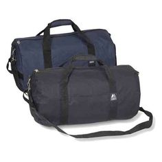 778f14122a Everest Round Duffel Bag. Custom BagsGym ...