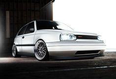 VW Golf III by ~EvolveKonceptz on deviantART