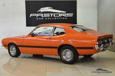 Ford Maverick GT V8 - 1975 (9).JPG