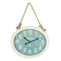 "Yosemite Home Decor 16.5"" Wall Clock & Reviews | Wayfair"