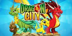 Dragon City Hack Gold Gems - Bookhacks.com