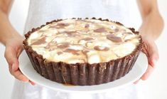 This fridge cheesecake is made of Bar-One, on the list of most loved chocolate bars and bursting with caramel, nougat and cocoa goodness. Chocolate base 250g chocolate coated digestive biscuits 150g melted butter 2 tablespoons brown sugar 20g extra butter Filling 300ml cream 50g milk chocolate (chopped finely) 3 teaspoons gelatine 60ml water 500g cream … Read More