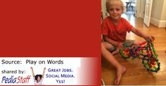 SLP Corner: The Language of STEM- pinned by @PediaStaff – Please Visit  ht.ly/63sNt for all our pediatric therapy pins