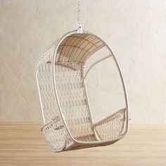 Swingasan® Parchment Hanging Chair