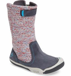 Main Image - PLAE Claire Customizable Boot (Toddler, Little Kid & Big Kid)