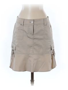 Check it out—White House Black Market Casual Skirt for $12.99 at thredUP!