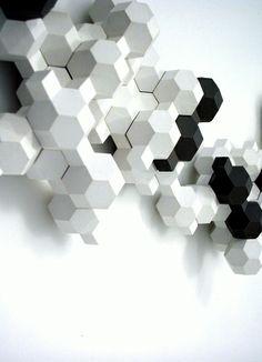 Carsten Nicolai | Modular re_strukt (detail), 2003