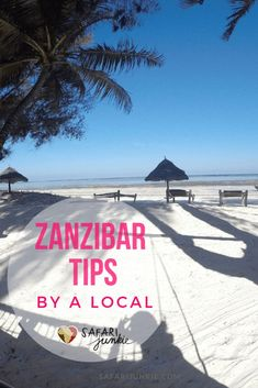 When it comes to Zanzibar, the most valuable tips come from local insiders. Read about Zanzibar local tips and places under the tourist radar on Zanzibar Africa Destinations, Travel Destinations, Travel Pictures, Travel Photos, Exotic Beaches, International Travel Tips, Viewing Wildlife, Worldwide Travel, Ways To Travel