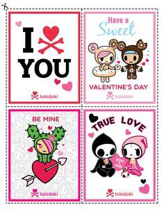 Valentine's 2014