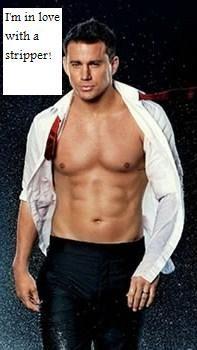 I'm in love with a stripper!!!!
