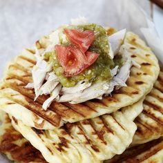 Grilled Naan with Pulled Pork - Recipes - Sprouts Farmers Market