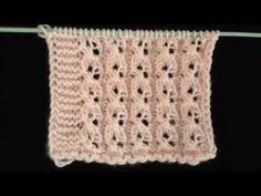 Ajurlu yani delikli bir örnek karşınızda. Saklı ağaç yelek modelinin adım adım yapılışını anlatan Türkçe yapılış videosunu sizlerle paylaşıyoruz. Zarif bir Baby Knitting Patterns, Knitting Charts, Crochet Patterns For Beginners, Lace Patterns, Knitting Stitches, Knitting Designs, Hand Knitting, Cardigan Design, Sunflower Tattoo Design