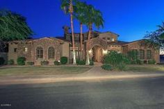 Chandler  $1,115,000, 5 Beds, 3 Baths, 5,638 Sqr Feet  Nestled in the prestigious gated community of ''Vasaro,'' this luxury home offers all the amenities you can dream of. Hard to find floorplan w/ 4 full bedrms, den, game rm, flex rm & exercise rm off mstr suite! Enjoy San Tan Mtn views from amazing backyard. Builder's former personal home w/ spray fo  http://mikebruen.sreagent.com/property/22-5343190-4327-E-Capricorn-Place-Chandler-AZ-85249&tc=PINCHNDLR