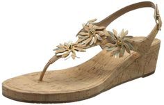 VANELi Women's Kenan Wedge Sandal ** Check out this great product.