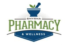 Nice pharmacy logo