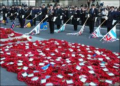 Remembrance Day. We will remember them #remember #remembrance