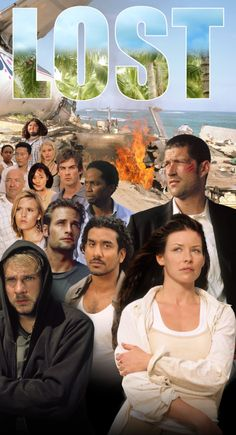 LOST - Season 1 Promo - Happy Anniversary LOST - 11 years ago television history was made with the premiere of this great show! !