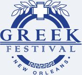 Greek Festival New Orleans 2012  Memorial Day Weekend  May 25, 26, and 27