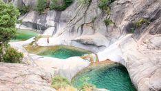 """Sommer, Wasser, Savoir-vivre: """"Wild Swimming"""" in Frankreich - n-tv.de"""