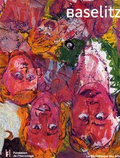 Georg Baselitz, une seule passion : La peinture